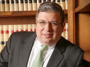 Damian Shammas Selected to the New Jersey Super Lawyer List for 2017