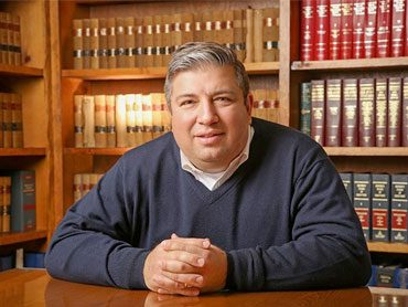 Damian Shammas Selected to the New Jersey Super Lawyer List for Sixth Consecutive Year